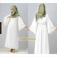 Hijab fashion styles