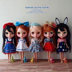 kenner blythe family | Flickr - Photo Sharing!