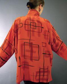 Alexis Abrams - Sienna Modernist Shirt