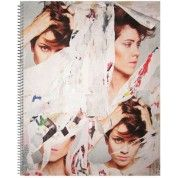 Heartthrob spiral notebook! Available with the #Heartthrob pre-order at http://teganandsara.warnerbrosrecords.com/