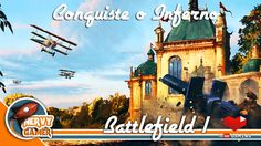 Battlefield 1 - Operações | Conquiste o Inferno | Conquer Hell  📢👍🎮