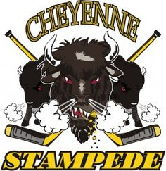 The Cheyenne Stampede will be back in game mode on January 9th and 10th when they have a two part Colorado series. Description from cheyennestampede.com. I searched for this on bing.com/images