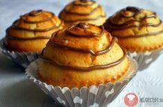 bananove muffiny Cupcakes, Breakfast, Desserts, Food, Bebe, Morning Coffee, Tailgate Desserts, Cupcake Cakes, Deserts