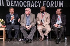 National Conversation on Rights and Justice – Immigration: Barriers and Access | by archivesfoundation