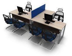 Desk, Furniture, Home Decor, Design Offices, Modern Desk, Labor Positions, Desks, Desktop, Decoration Home
