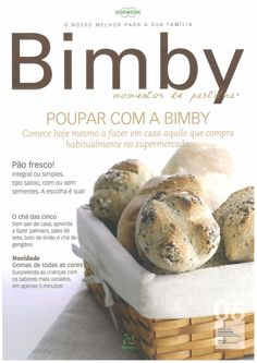 "Find magazines, catalogs and publications about ""Bimby"", and discover more great content on issuu. Nutribullet, I Companion, Gluten Free Recipes, Healthy Recipes, Soul Food, Slow Cooker, Dairy Free, Food And Drink, Meals"