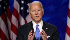 Crypto Traders Betting on Trump Lose $11 Million As Biden Wins Presidency Democratic nominee Joe Biden has won the US presidential election. The Trump era is over. Joe Biden President, Biden Trump, Saving For Retirement, Retirement Savings, Nazi Propaganda, Acceptance Speech, Democratic Presidential Candidates, Us Election, New York Post
