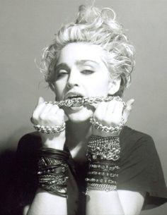 luky #Madonna