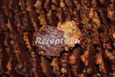Cookie Desserts, Cookies, Meat, Food, Biscuits, Essen, Cookie Recipes, Cookie, Cake