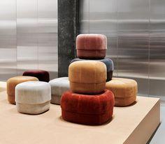 dEc design E casa: CIRCUS VELOUR by NORMANN COPENHAGEN