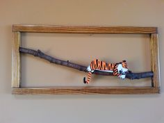 Cool art of Calvin and Hobbes, me fascina! Calvin Und Hobbes, Calvin And Hobbes Comics, Diy And Crafts, Arts And Crafts, Good Birthday Presents, Birthday Present For Brother, Diy Gifts, Cool Art, Geek Stuff