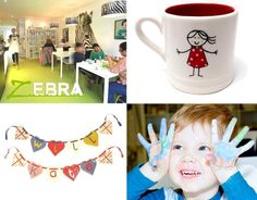Spend time with your little kiddies and create great memories for only at Zebra Ceramics Savings For Kids, Broken Families, Great Memories, Ceramics, Activities, Mugs, Create, Day, Tableware