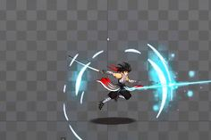 Spine Animation Taru   2015