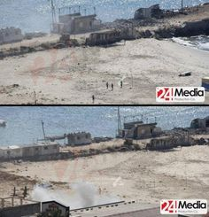 Israeli strike kills four Palestinian children playing soccer on Gaza beach. **But, they don't target civilians, right??LIARS