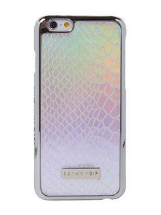 Skinnydip iPhone 6 Snake Holographic Case