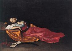 Francesco Guarino - St Cecilia.