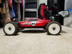 My MBX7 Eco
