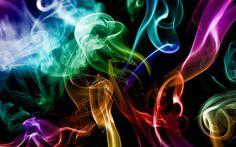 Smoking ...
