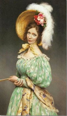 If today's celebrities were living in the Renaissance... #gwenythpaltrow