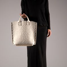 Braille Bag by NONdesigns