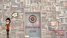 Escape CDI by jfiliol.pro on Genial.ly