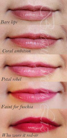 Review: Maybelline color whisper lipsticks | Beauty from Liz: Review: Maybelline color whisper lipsticks