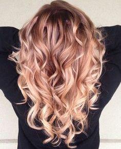 Какой цвет волос в м