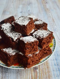 Baking And Pastry, Cake Cookies, Easy Meals, Sweets, Bread, Cooking, Desserts, Recipes, Food