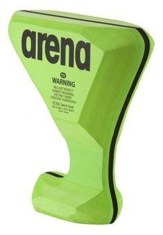 Arena Swim Keel - Green