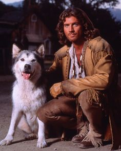 Joe Lando (Byron Sully from Dr Quinn Medicine Women) Joe Lando, Dr Quinn, Film Passion, Byron Sully, Dr Mike, Drama Tv Shows, Nostalgia, Into The West, Tv Westerns