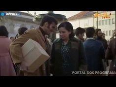 """""""Mulheres de Abril"""", série de televisão. Portugal, 2014."""