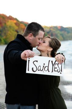 Engagement photo by Artist Group Photography | Wisconsin Bride Magazine
