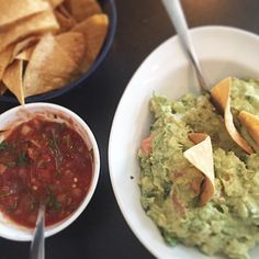 Pin for Later: 50 States, 50 Guacamoles You Must Dip and Redip In Rhode Island Where: Chilangos in Providence, RI Why It's the Best: Ask anyone in the area where to get the best guacamole, and this place will be their answer.