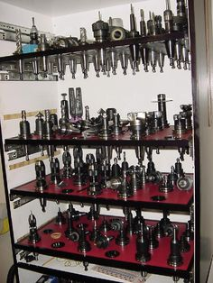 organizing tormach tooling - Google Search