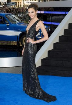 Gal Gadot: Wonder Woman on the Red Carpet and Beyond - Gal Gadot