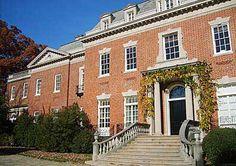 Dumbarton Oaks museum & gardens