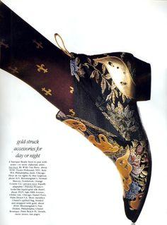 US Vogue August 1989 Josie Borain by Irving Penn and Carlyne Cerf de Dudzeele