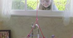 If 3 Little Girls Did This To My House, I'd Do Everything I…