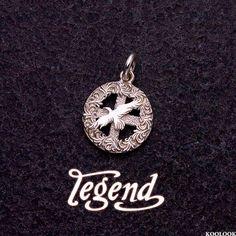 Legend 墬飾 新入荷 #Legend #銀飾 #飾品 #老鷹 #墬飾