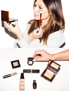 As the Holiday season begins, so do all of the parties from now till the New Year. When looking #partypretty, you want to put your best face forward and that starts with complexion perfection. I've got an updated foundation tutorial sharing with you step by step starting with a skincare routine for a flawless face. …