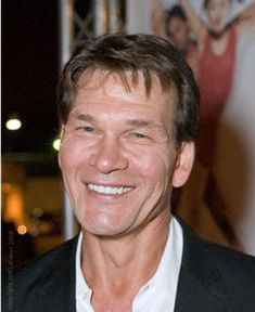 Patrick Swayze and an 80 Year Old Pancreatic Cancer Survivor