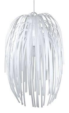 Lampa wisząca Fireworks white by Silly