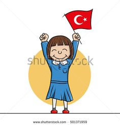 29 October Cumhuriyet Bayramı, Republic Day Turkey