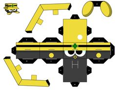 Cubeecraft de Video juegos
