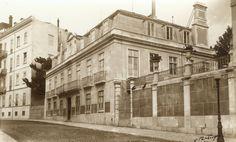 palacio-da-baronesa-de-samora-correia - Lisboa