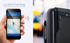 """If you consider yourself a modern day traveller, you're really going to want to take a look at Bluesmart. It's the """"world's first"""" connected smart luggage, and it actually packs…"""