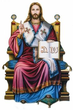 The good King of all Kings