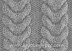 wishbone-cable-stitch-knitting