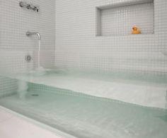 Nous avons tous une idée de la façon dont la maison de nos rêves pourrait ressembler. Certains souhaitent juste une piscine quand d'autres veulent une conception intelligente et moderne ou l'intégration d'éléments naturels. Voici justement ce que quelques personnes ont pu réaliser dans leur intérieur ou dans leur jardin. Ces aménagements ingénieux transforment un logement …