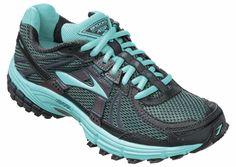 Women's Black Cyan Brooks Running Shoes Best Options Of Brooks Running Shoes